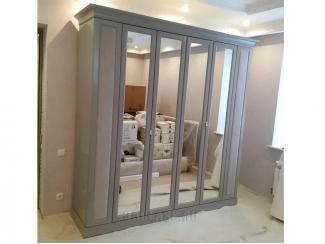 Зеркальный шкаф  - Мебельная фабрика «ААА Классика»