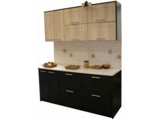 Кухонный гарнитур Лиственница - Мебельная фабрика «Петербургская мебельная компания (ПМК)»