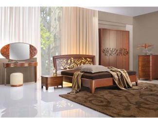 Спальня Фадо - Мебельная фабрика «Эсси»