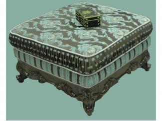 Пуф Белиссимо - Мебельная фабрика «Эдем-Самара»