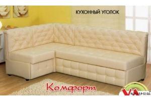 Диван кухонный угловой Комфорт - Мебельная фабрика «Уютный Дом»