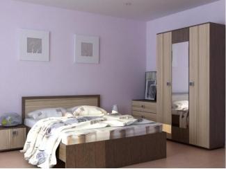 Спальный гарнитур Глория - Мебельная фабрика «ВикО Мебель»