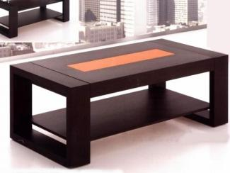 Стол журнальный Мод 109 - Импортёр мебели «Мебель Фортэ (Испания, Португалия)»