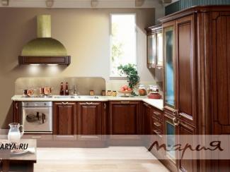 Кухонный гарнитур «Vino» (Классика)  - Мебельная фабрика «Мария»