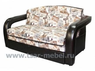 Диван прямой Ромео - Мебельная фабрика «Царь-мебель», г. Брянск
