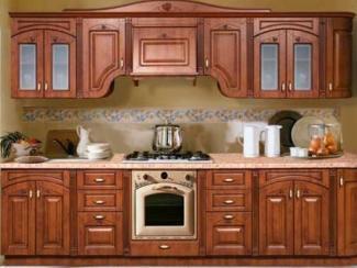 Кухонный гарнитур прямой Венеция - Мебельная фабрика «Мебель-Неман»