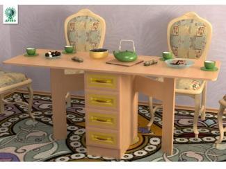 Стол обеденный Книжка - Мебельная фабрика «Древо»