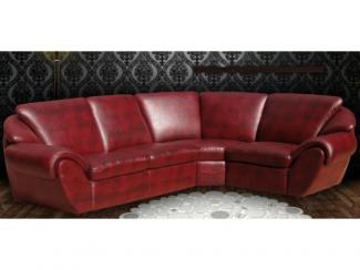 Диван угловой Фламинго - Мебельная фабрика «Борже»