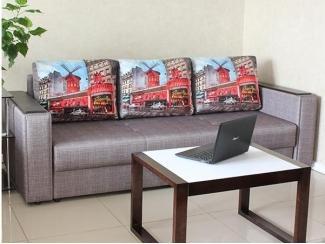Диван Комфорт 1 - Мебельная фабрика «Аквилон»