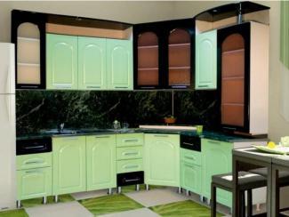 кухня угловая Модерн 9 - Мебельная фабрика «Долес»