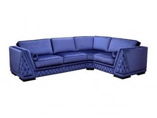 Угловой диван Парадиз - Мебельная фабрика «Меда»