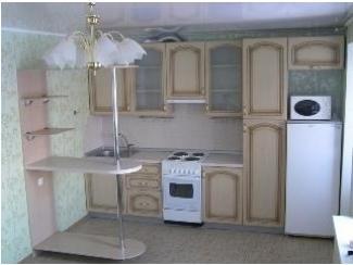 кухня 0100-14 - Изготовление мебели на заказ «Орион»