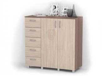 Комод Нюанс 8 - Мебельная фабрика «Баронс»