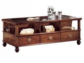 Стол журнальный - Импортёр мебели «Spazio Casa»