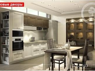 Кухонный гарнитур Герта - Мебельная фабрика «ВерноКухни»