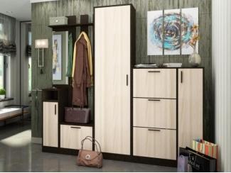 Прихожая Лофт-5 - Мебельная фабрика «Столлайн»