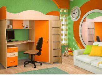 Детская Дарина - Мебельная фабрика «Меркурий»