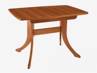 Стол из массива Марсель - Мебельная фабрика «Кухни Медынь»