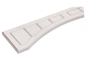 Декор Арка 3 - Оптовый поставщик комплектующих «Фабрика фасадов Пастернак»