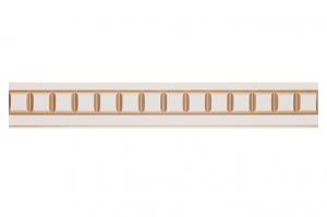 Декор Фриз 1 - Оптовый поставщик комплектующих «Фабрика фасадов Пастернак»