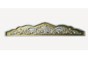 Декор мебельный Фронтон - Оптовый поставщик комплектующих «Фасады и декоры»