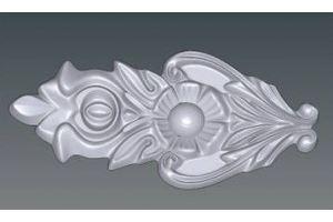 Декор накладной k30 - Оптовый поставщик комплектующих «ЗАdecor»