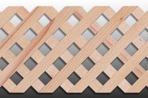 Декор Решетка - Оптовый поставщик комплектующих «Verfest»