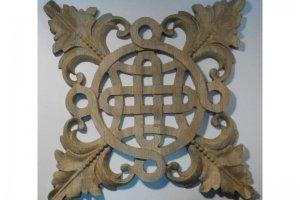 Декор витой - Оптовый поставщик комплектующих «ЗАdecor»