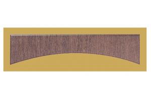 Декоративный элемент Гуськи ГС-1 - Оптовый поставщик комплектующих «Версаль»