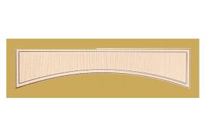 Декоративный элемент Гуськи ГС-2 - Оптовый поставщик комплектующих «Версаль»