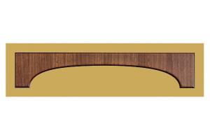 Декоративный элемент Коромысло P1 - Оптовый поставщик комплектующих «Версаль»