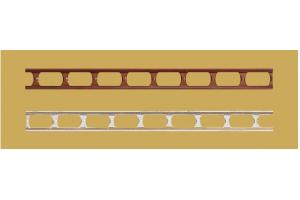 Декоративный элемент Premium Балюстрада МДФ Прямая - Оптовый поставщик комплектующих «Версаль»