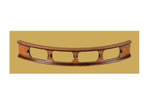 Декоративный элемент Premium Балюстрада МДФ Радиусная - Оптовый поставщик комплектующих «Версаль»
