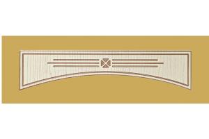Декоративный элемент Premium Гуська ГП-1 - Оптовый поставщик комплектующих «Версаль»