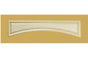 Декоративный элемент Premium Гуськи ГП-3 - Оптовый поставщик комплектующих «Версаль»