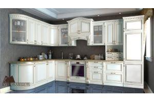 Угловая кухня Деметра - Мебельная фабрика «Кубань-мебель»