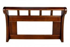 Деревянный подлокотник №1.1 - Оптовый поставщик комплектующих «Лаама»