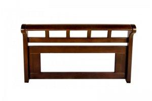 Деревянный подлокотник №1 - Оптовый поставщик комплектующих «Лаама»