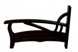 Деревянный подлокотник №10 - Оптовый поставщик комплектующих «Лаама»
