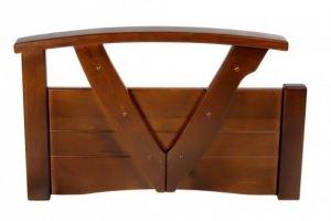 Деревянный подлокотник №15 - Оптовый поставщик комплектующих «Лаама»