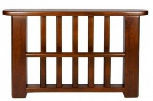 Деревянный подлокотник №16 - Оптовый поставщик комплектующих «Лаама»