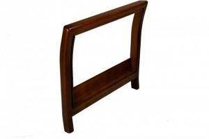 Деревянный подлокотник №17 - Оптовый поставщик комплектующих «Лаама»
