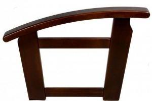 Деревянный подлокотник №19 - Оптовый поставщик комплектующих «Лаама»