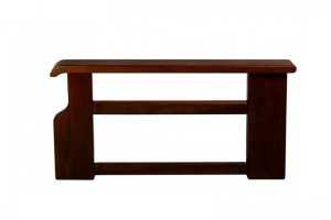 Деревянный подлокотник №2 - Оптовый поставщик комплектующих «Лаама»