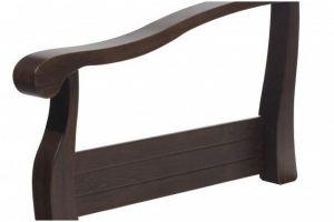 Деревянный подлокотник №22 - Оптовый поставщик комплектующих «Лаама»
