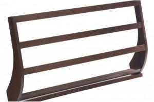 Деревянный подлокотник №24 - Оптовый поставщик комплектующих «Лаама»