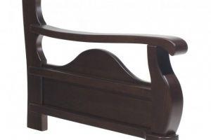Деревянный подлокотник №26 - Оптовый поставщик комплектующих «Лаама»
