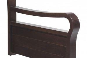 Деревянный подлокотник №27 - Оптовый поставщик комплектующих «Лаама»