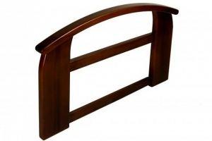 Деревянный подлокотник №3 - Оптовый поставщик комплектующих «Лаама»