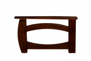 Деревянный подлокотник №4 - Оптовый поставщик комплектующих «Лаама»